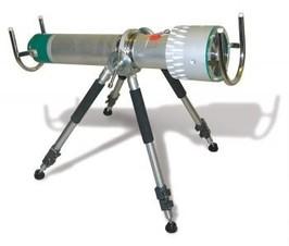 Штатив с телескопическими опорами для рентгеновских аппаратов